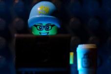 Late night coding